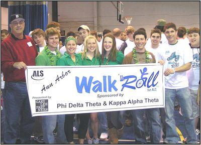 Als walk 2008