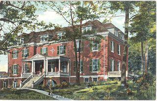 PDT house circa 1920s